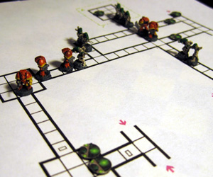 A Zen Guide to 6mm Miniatures