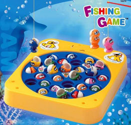 A zen guide to toy like games for How to play fish table game