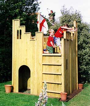 Play forts lookup beforebuying for How to make a playhouse out of wood
