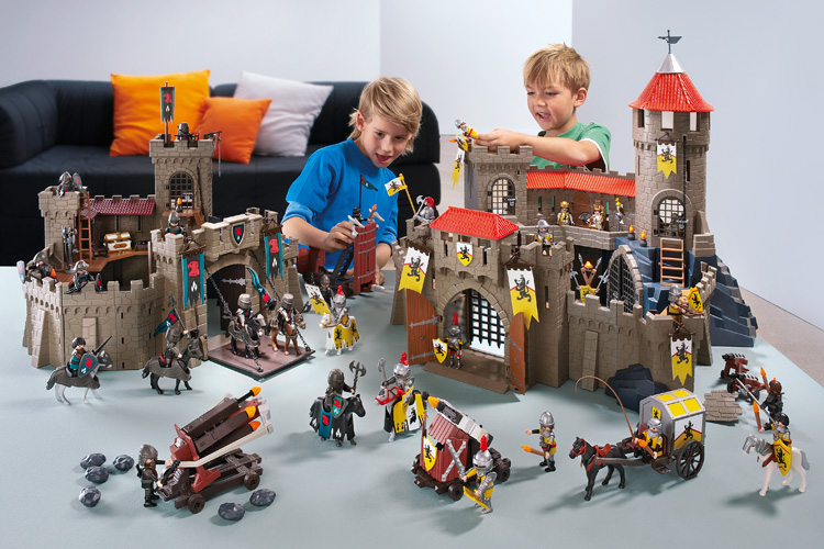 zen seeker 39 s playmobil castle page. Black Bedroom Furniture Sets. Home Design Ideas