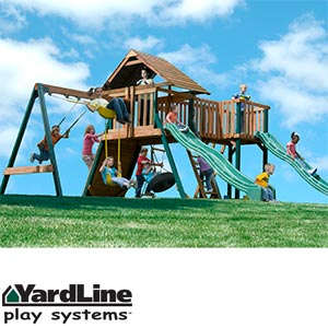 Ultra Fortress Yardline Play Systems