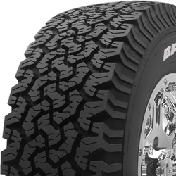 Zen Adventure Previa Tires And Wheels Page